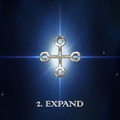 Sacred Circuitry - Expand