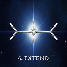 Sacred Circuitry - Extend