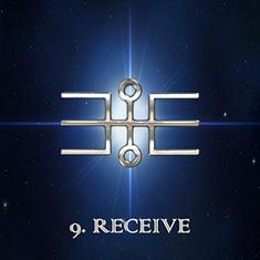 Sacred Circuitry - Receive