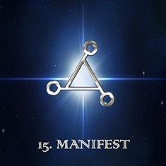 Sacred Circuitry - Manifest