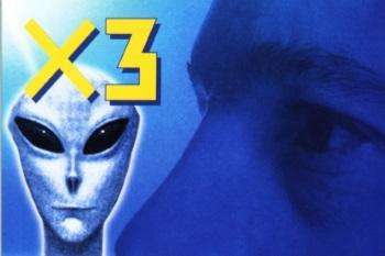 X3, Healing Entities and Aliens
