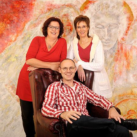 Healing Centre Beyond Medicine Team