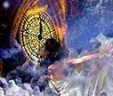 Verschuiving in tijd, ruimte en dimensies